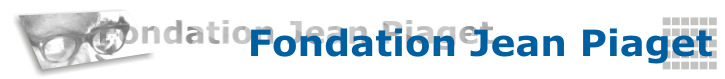 Fondation Jean Piaget