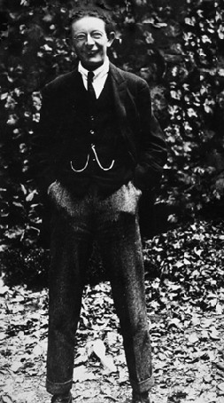 Jean Piaget en 1924