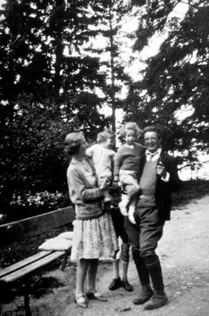 Au début des années 1930