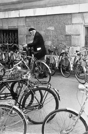 Piaget en 1958...