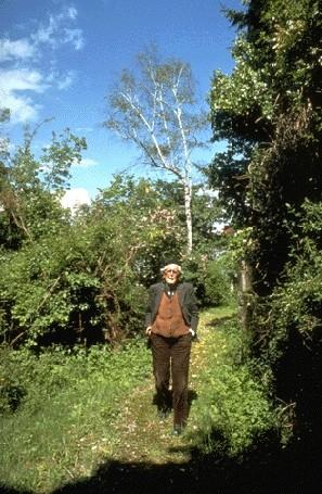 À Pinchat, en 1970