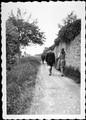 Jean et Valentine Piaget en 1930